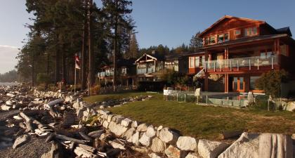 6005 Silverstone Lane, Sechelt District, Sunshine Coast