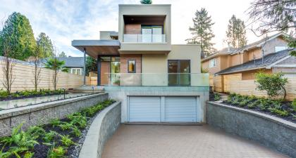 4340 Stearman Avenue, Cypress, West Vancouver