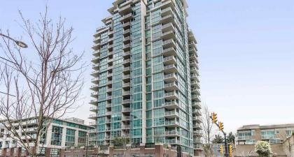 1707 - 138 E Esplanade, Lower Lonsdale, North Vancouver