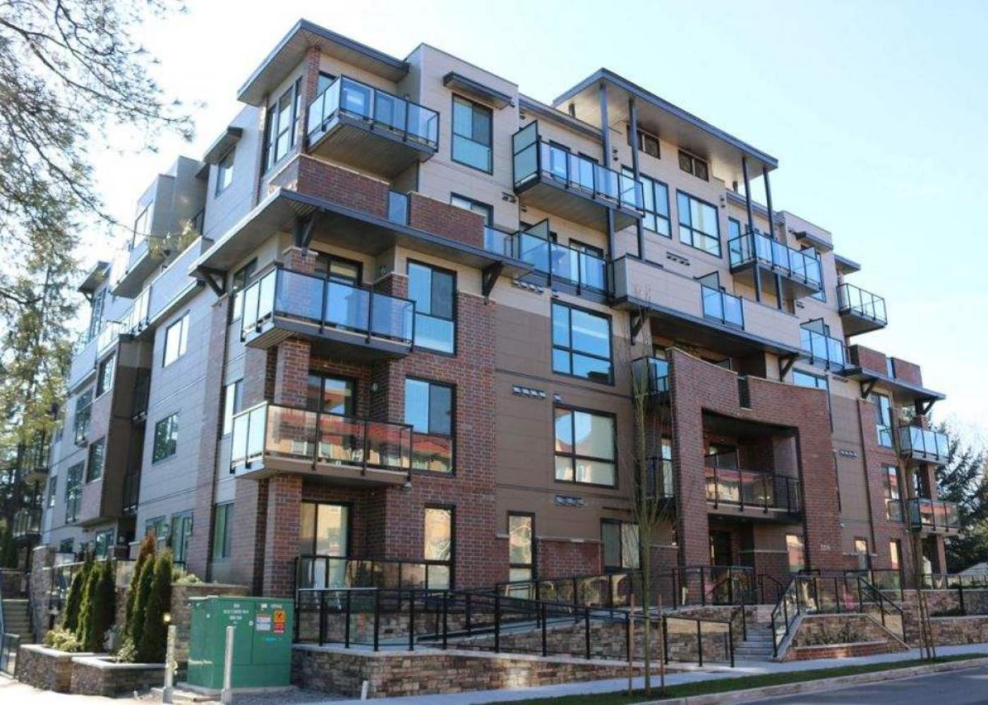 505 - 2214 Kelly, Central Pt Coquitlam, Port Coquitlam