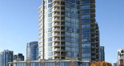 701 - 1328 Marinaside, Yaletown, Vancouver West