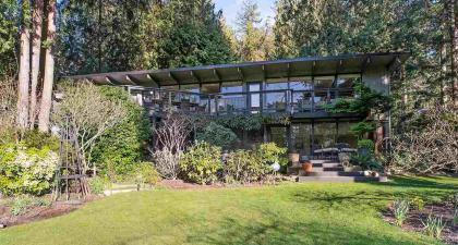 6070 Marine Drive, Gleneagles, West Vancouver
