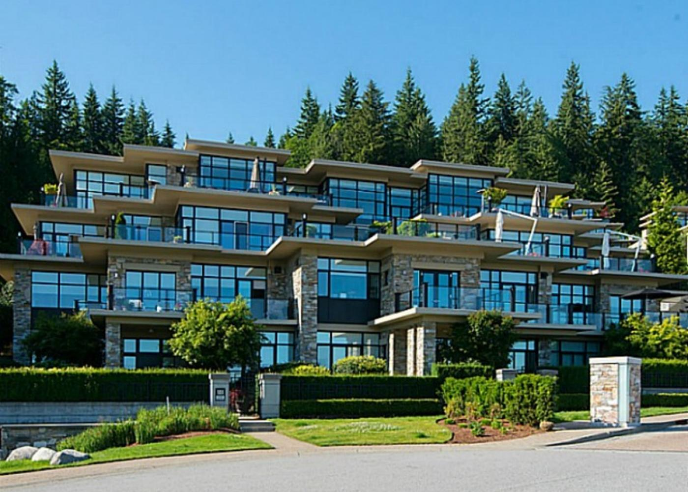 301 - 2285 Twin Creek Place, Whitby Estates, West Vancouver